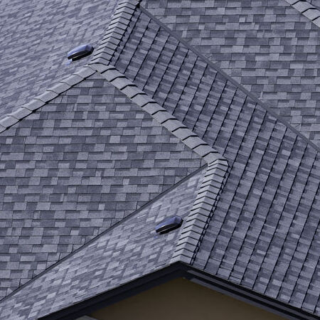 asphalt shingle roof repair