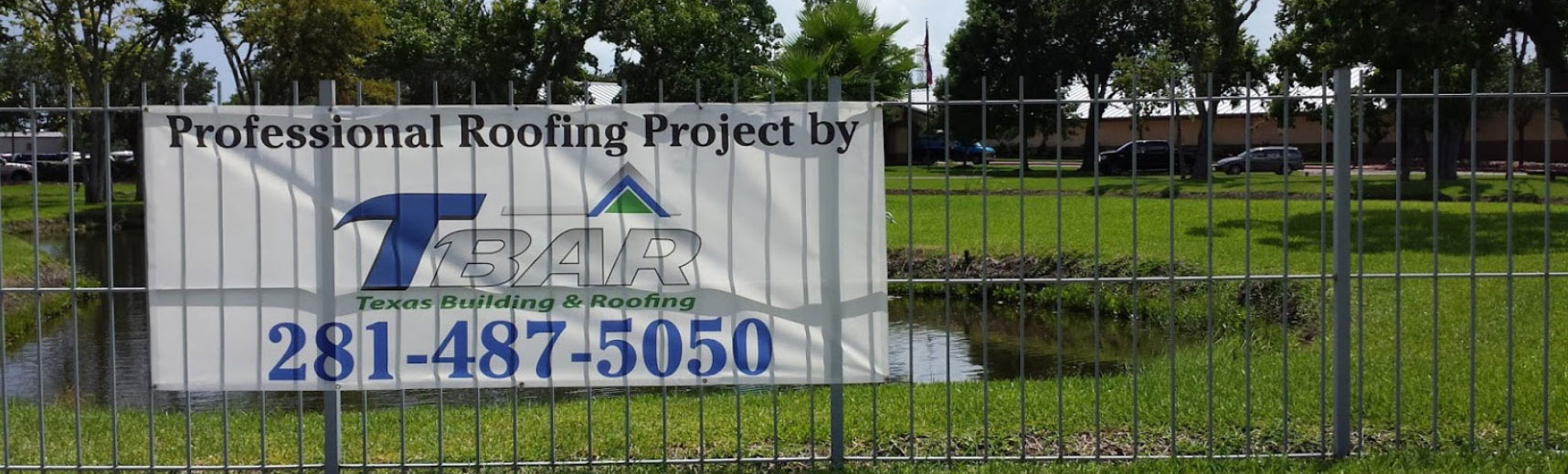 Professional Roofing Project By TBar