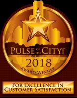 Pulse city 2018
